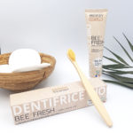 bee fresh biologic toothpaste propos nature